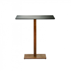 Table INOX 4402/EC PEDRALI