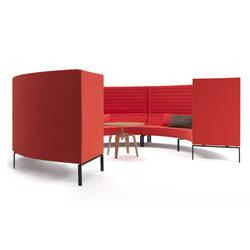 Box de réunion Marelli STRIPES CIRCLE composition B
