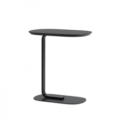 Table d'appoint guéridon Muuto RELATE