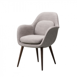 Petit Fauteuil SWOON FREDERICIA