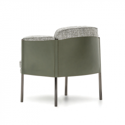 Fauteuil Minotti SHELLEY Small