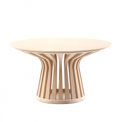 Table 390 LEBEAU WOOD CASSINA