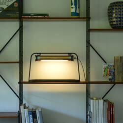 Lampe à poser Sammode studio ASTRUP COAL