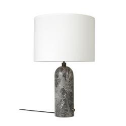 Lampe à poser GRAVITY marbre GUBI