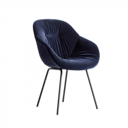 Petit Fauteuil ABOUT A CHAIR AAC 127 SOFT HAY