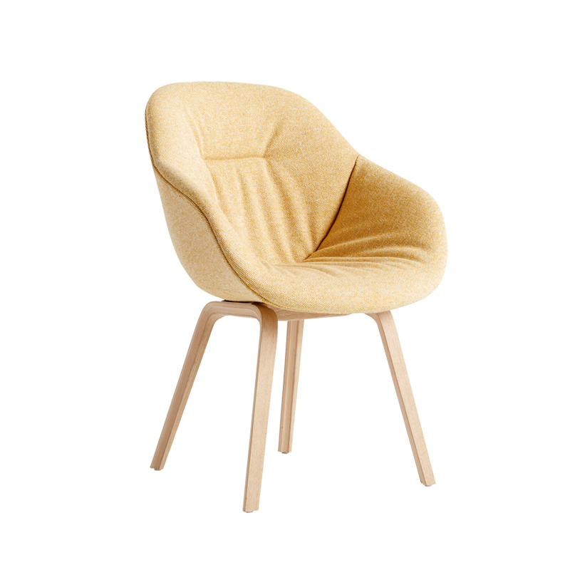 Petit Fauteuil Hay ABOUT A CHAIR AAC 123 SOFT
