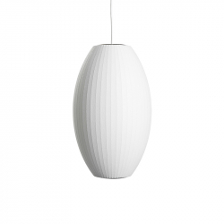 Lampe Suspension NELSON CIGAR BUBBLE M HAY