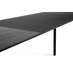Table Hay CPH 30 EXTENDABLE pied de soutien