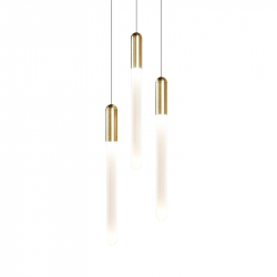 Lampe Suspension CASCADIA C3 MATTHEW MCCORMICK