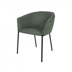 Petit Fauteuil YOU tissu COEDITION