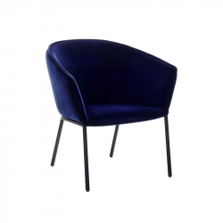 Fauteuil YOU LOUNGE COEDITION
