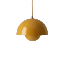 Lampe Suspension Lampe Suspension And Tradition FLOWERPOT VP1 AND TRADITION