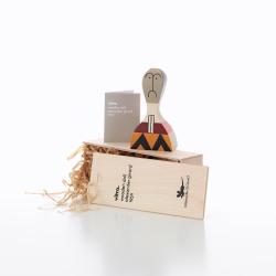 Objet insolite & décoratif Vitra WOODEN DOLL No. 17