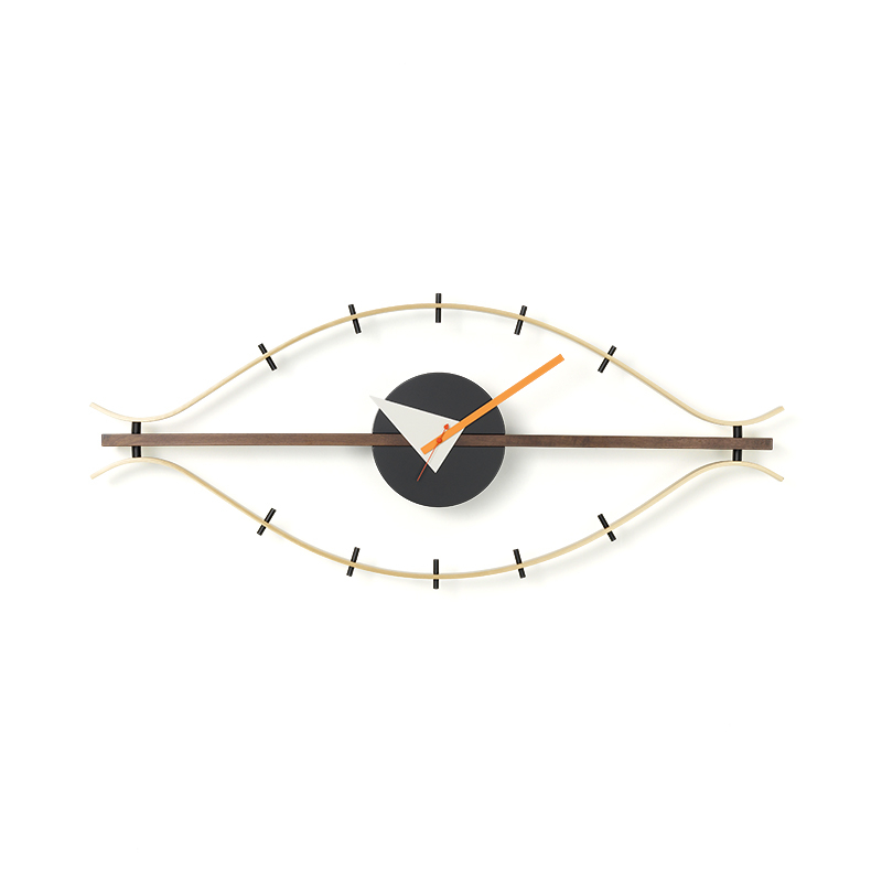 Objet insolite & décoratif Vitra Horloge EYE CLOCK