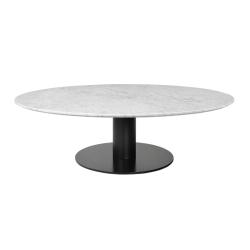 Table basse 2.0 COFFEE marbre GUBI