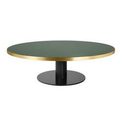 Table basse 2.0 COFFEE verre GUBI