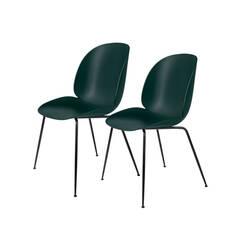 Chaise BEETLE Set de 2 GUBI