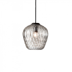 Lampe Suspension BLOWN SW4 AND TRADITION