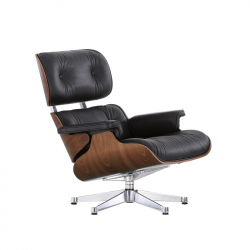 Fauteuil LOUNGE CHAIR VITRA