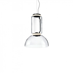 Lampe Suspension NOCTAMBULE LOW BOWL FLOS