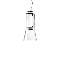 Lampe Suspension NOCTAMBULE LOW CONE FLOS