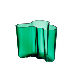 Vase Vase AALTO H 12 IITTALA