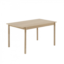 Table LINEAR WOOD MUUTO