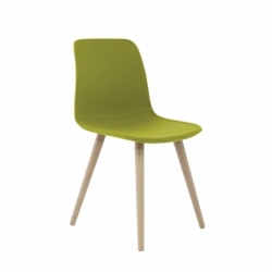 Chaise WOODY POD NIDI