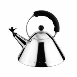 Café & Thé Bouilloire 9093 ALESSI