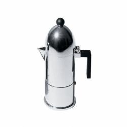 Accueil Cafetière espresso LA CUPOLA ALESSI