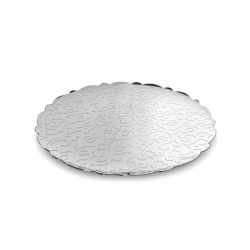 Accueil Plateau rond DRESSED ALESSI