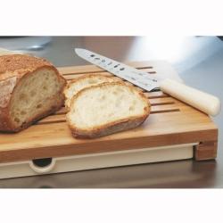 Accueil Alessi Planche à pain SBRICIOLA