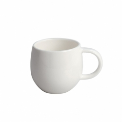 Accueil Set de 4 tasses à moka ALL TIME ALESSI