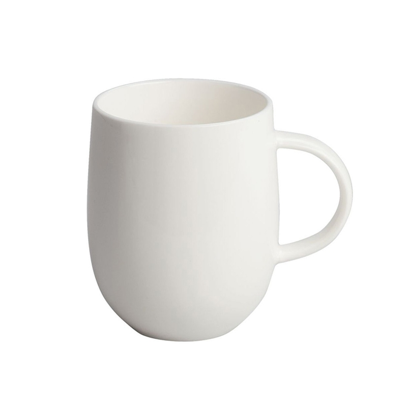 Café & Thé Alessi Set de 4 Mugs ALL TIME