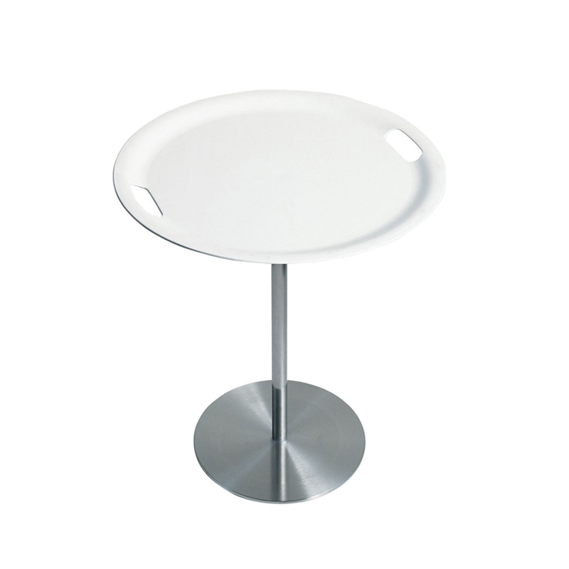 Plateau Petite Table Op La Table Dappoint Guéridon Alessi