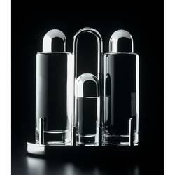 Accessoire & ustentile Alessi Service Huile, vinaigre, sel et poivre 5070