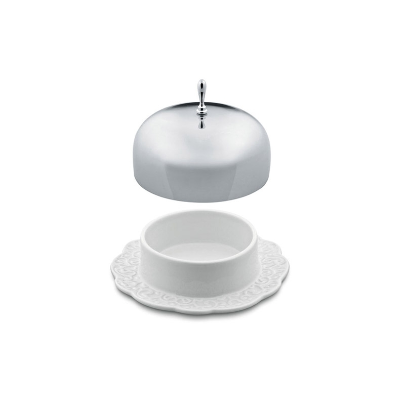 Accessoire & ustentile Alessi Beurrier DRESSED