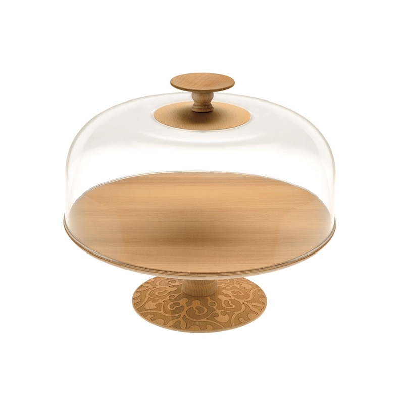 Cloche DRESSED IN WOOD