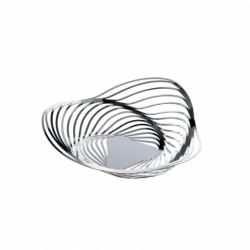 Centre de table Corbeille TRINITY Ø 26 ALESSI