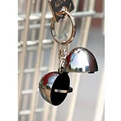 Objet pratique Alessi Porte-clés/ porte-jeton BON BON