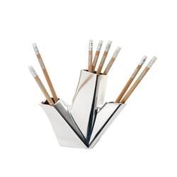 Accessoire de bureau Porte-crayon TRINA ALESSI