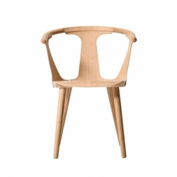 Petit Fauteuil IN BETWEEN CHAIR SK1 AND TRADITION