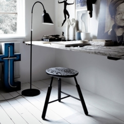 Tabouret And tradition NORM STOOL NA3