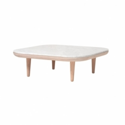 Table basse FLY SC4 80x80 AND TRADITION