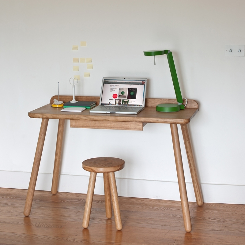 DESK ONE