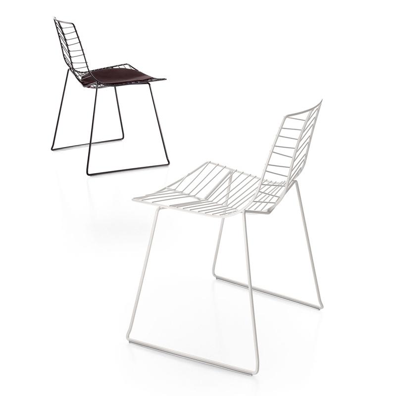LEAF Coussin pour chaise
