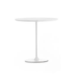 Table d'appoint guéridon DIZZIE 51x47 ARPER