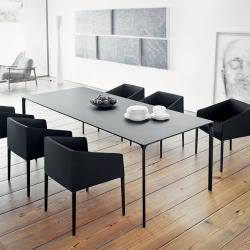 Table Arper NUUR 200 x 100