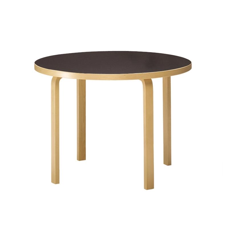 Table & bureau Artek 90A