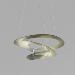 Suspension Artemide PIRCE MICRO